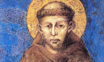 São Francisco de Assis - Imagens, fotos, pinturas, ícone