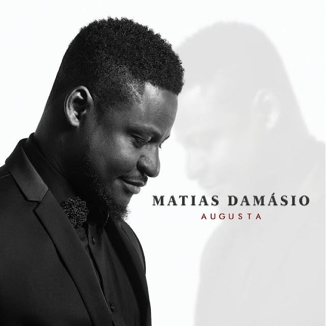 Letra: Matias Damásio - Alma Gémea