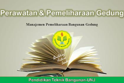 Manajemen Building Maintenence