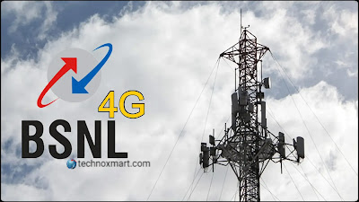 Telecom Ministry Told To BSNL, MTNL To Avoid Use Of Chinese Material In 4G Upgrade