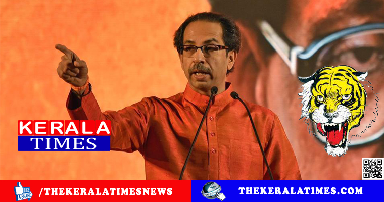 Chief Minister Uddhav Thackeray on his first visit to Ayodhya on the 100th day of his rule,www.thekeralatimes.com