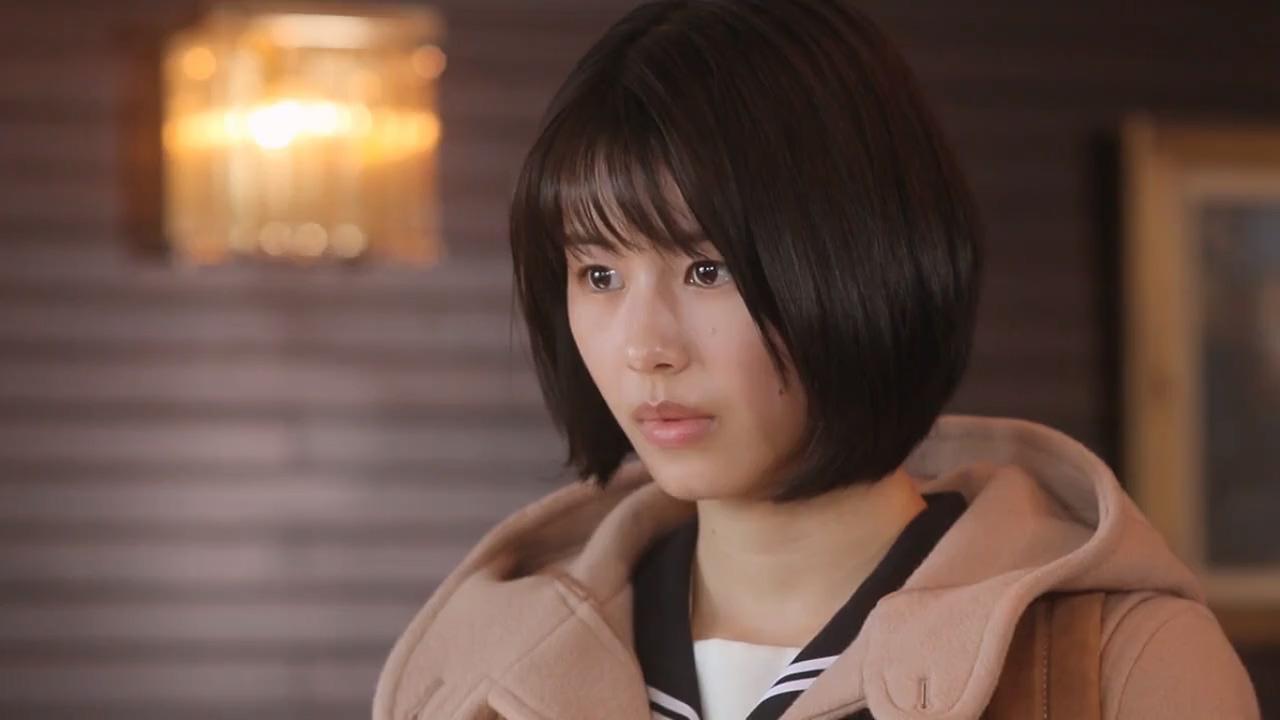 Takane to Hana (2019) Episode 8 (END) Subtitle Indonesia