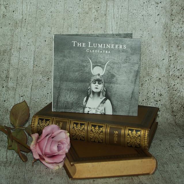 [Music Monday] The Lumineers - Cleopatra