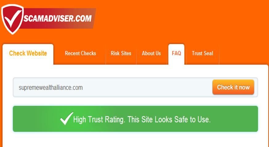 كيف أعرف مواقع الربح من الانترنت من المواقع النصابة