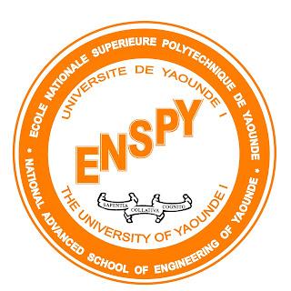 Resultats du concours de l'école Polytechnique (ENSP) de Yaoundé