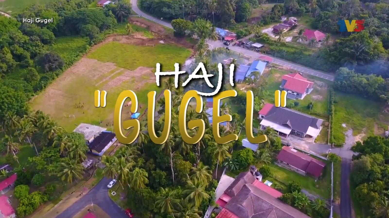Sinopsis Telemovie Haji Gugel