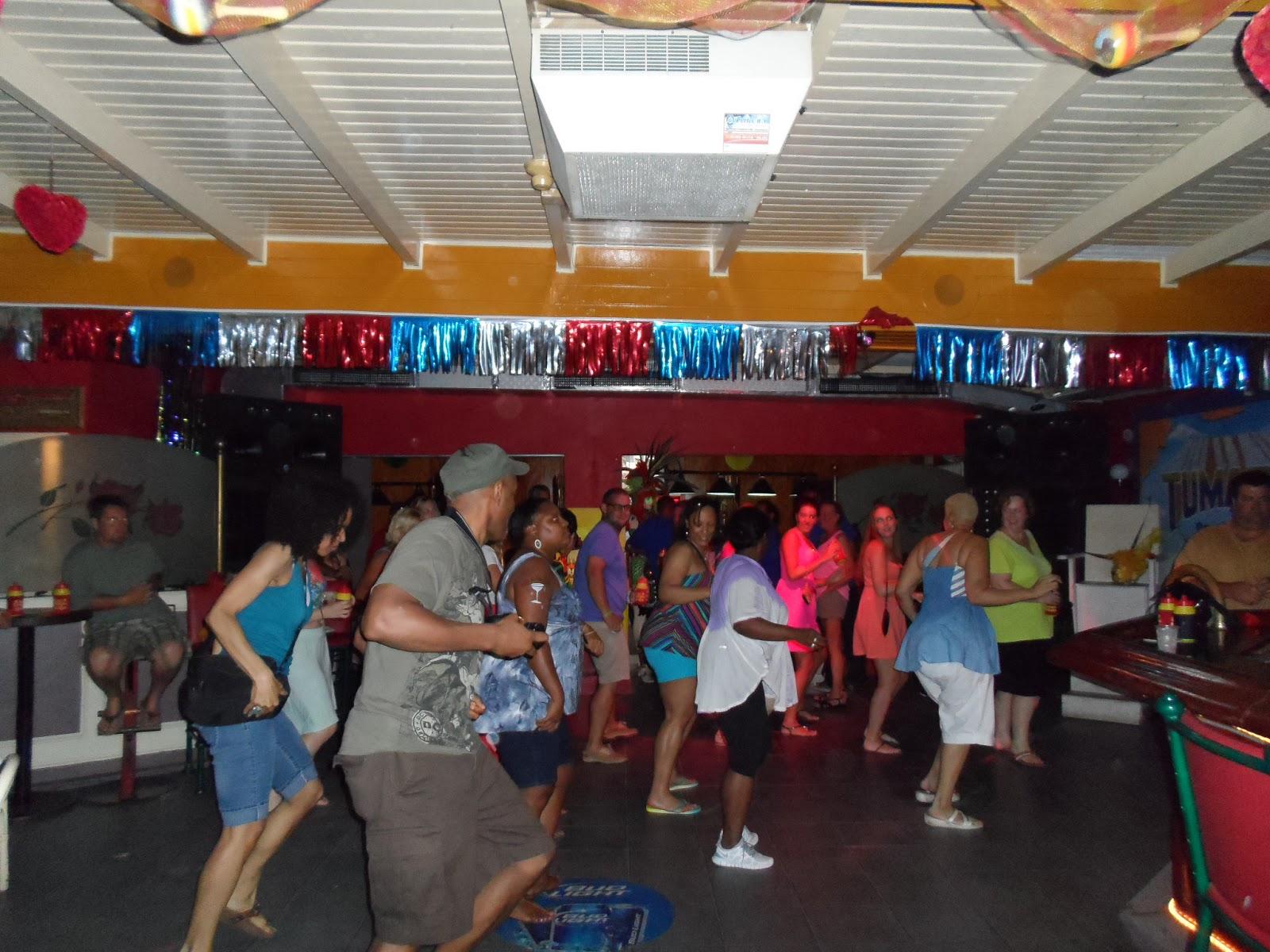 Sam S Club Travel Aruba