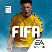 تحميل لعبة FIFA 20 Mobile Soccer للاندرويد مهكرة