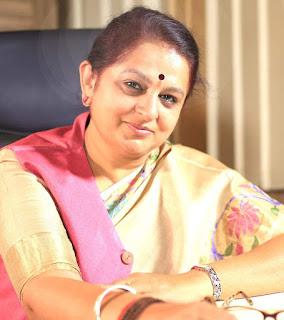 जनता के नाम पूर्व मंत्री श्रीमती अर्चना चिटनिस (दीदी) की अपील