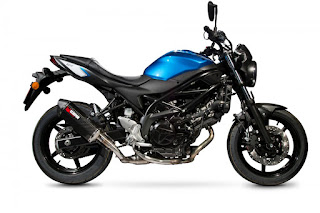 escape-Scorpion-Suzuki-SV650-Bihr
