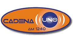 Cadena Uno 1240 AM