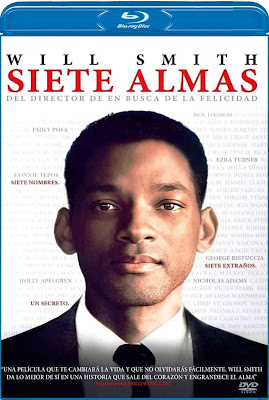Seven Pounds [2008] [BD25] [Latino]