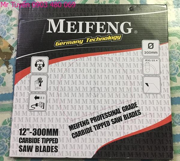 Lưỡi cưa hợp kim Meifeng