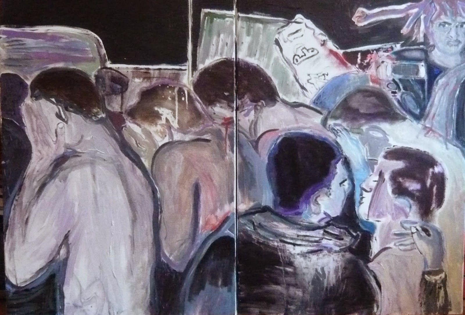 La Rafle - Gilles Sebhan