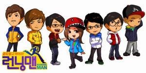 Daftar Bintang Tamu Running Man Terbaru (Episode 341-360)
