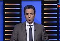 برنامج الطبعة الأولى 27/2/2017 أحمد المسلمانى - رومانه أحمد