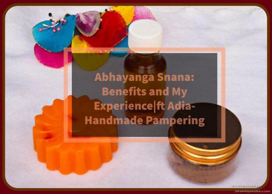 Abhayanga snana, herbal, skincare, ritual