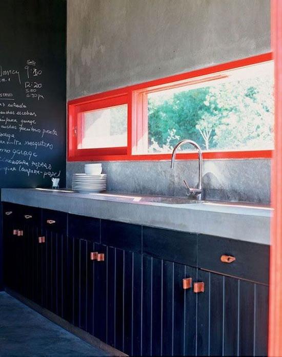 janela neon, janela laranja, janela rosa, janela colorida, colorful windows, moldura colorida, decoração, decor, moldura neon