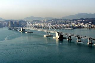 Jembatan Gwang-An