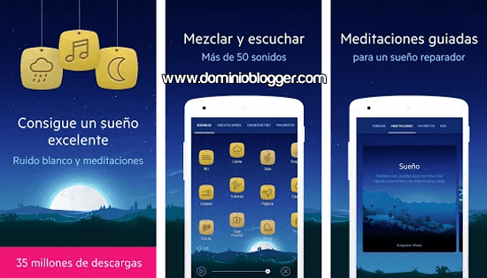 Relax Melodies para Android