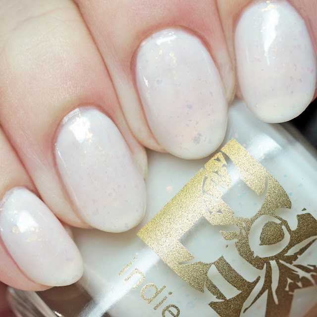 Bee's Knees Lacquer Edda