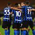[VIDEO] CUPLIKAN GOL Inter Milan 4-3 Fiorentina: Dramatis! Nerazzurri Menang