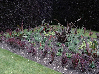Red Garden Design Kingston Maurward Green Fingered Blog