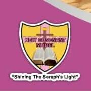 Asegun Ati Ajogun Ni A Je by New Covenant Model Parish CSMC AYO NI O