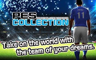 Download PES COLLECTION for Android