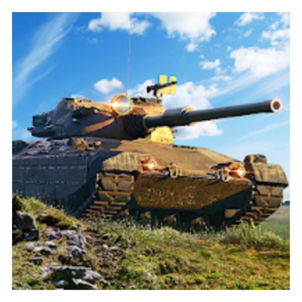 تحميل لعبة حرب الدبابات World Of Tanks Blitz Mmo مهكرة للاندرويد
