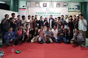 Bidang PTKP HmI Cabang Padang adakan diskusi tentang Gerakan
