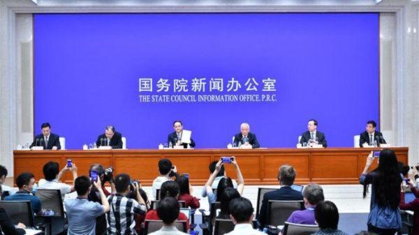 China defiende gestión contra la pandemia de la Covid-19