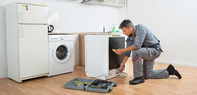 the best appliance repair service
