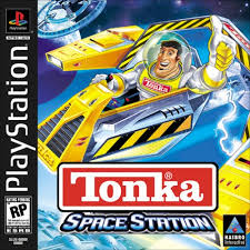 Link Tonka Space Station PS1 ISO For PC Clubbit