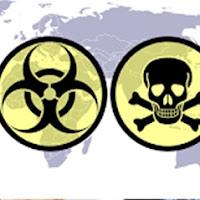 ACORDEM: está declarado guerra total contra a humanidade,  seu objetivo é redução populacional