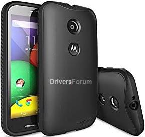 Motorola ADB Interface Driver