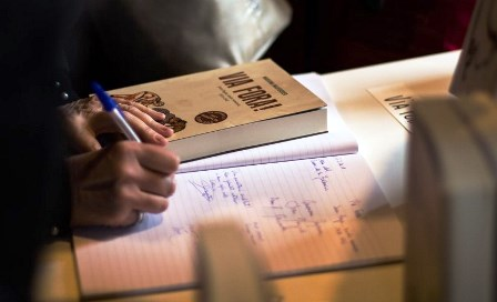 10 Kebiasaan Orang Sukses Harus Ditiru