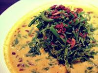 Resep dan Cara Mudah Membuat Sayur Kari Pakis