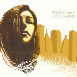 Princess Anies - Conte De Faits (2002) WAV