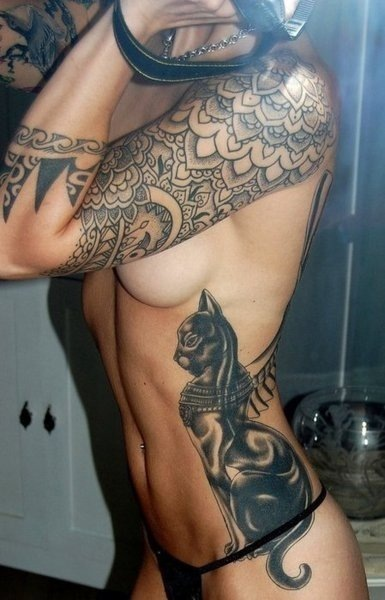 Tatoos collection
