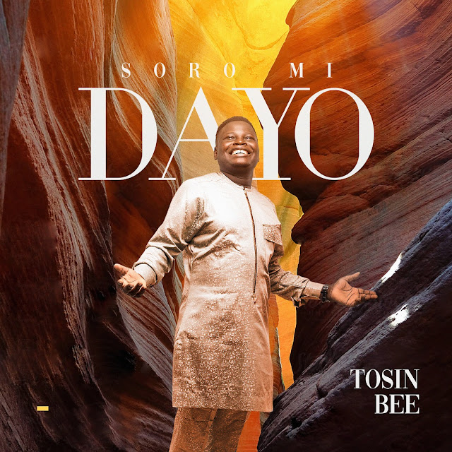 Audio + Video: Tosin Bee – Soromidayo