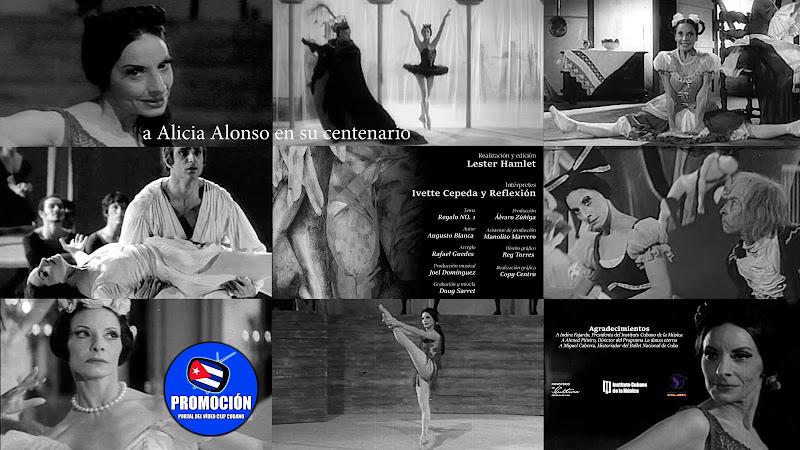 Ivette Cepeda - Regalo NO. 1. - Autor: Augusto Blanca - Director: Lester Hamlet. Portal Del Vídeo Clip Cubano. Música cubana. Canción romántica. Cuba.