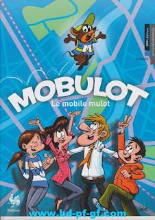 mobile mulot, par Saive