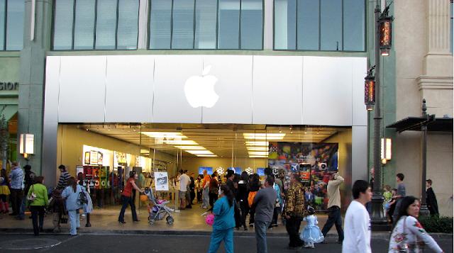 Apple Store em Las Vegas