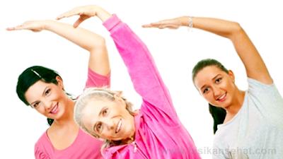 Manfaat Senam Aerobik Untuk Kesehatan Tubuh dan Cara Melakukannya