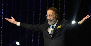 وفاة الفنان محمود ياسين عن عُمر 79 عام