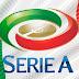 Klasmen Sementara Liga Italia Serie-A