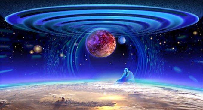 Cái chết chỉ là một ảo giác: Chết chưa phải là hết, chúng ta vẫn tiếp tục sống trong một vũ trụ song song?