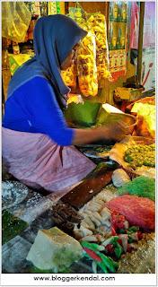 Jajanan Pasar