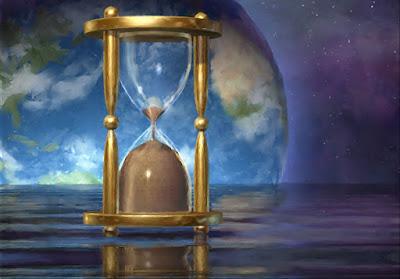 El tiempo de Dios es perfecto.